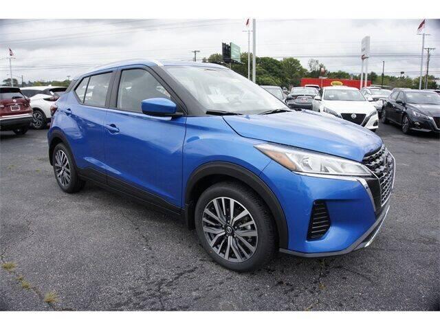 2021 Nissan Kicks for sale in Madison, TN
