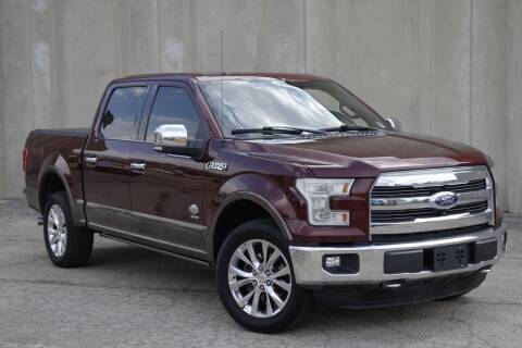 2015 Ford F-150 for sale at Albo Auto in Palatine IL