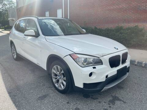 2013 BMW X1 for sale at Imports Auto Sales Inc. in Paterson NJ