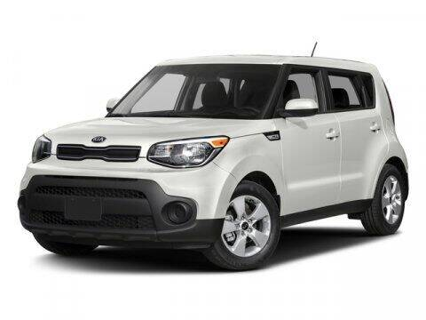 2017 Kia Soul for sale at J T Auto Group in Sanford NC
