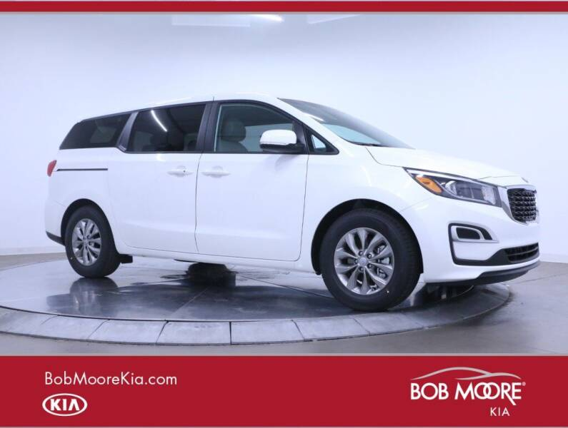 2021 Kia Sedona for sale at Bob Moore Kia in Oklahoma City OK