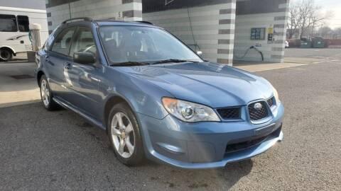 2007 Subaru Impreza for sale at MFT Auction in Lodi NJ