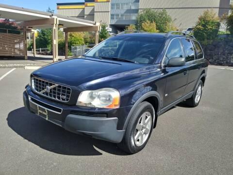 2006 Volvo XC90 for sale at South Tacoma Motors Inc in Tacoma WA