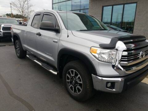 2017 Toyota Tundra for sale at Southern Auto Solutions - Lou Sobh Kia in Marietta GA