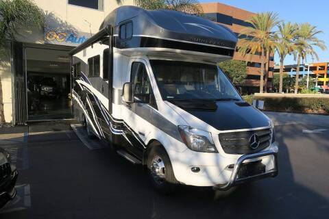 2016 Mercedes-Benz Sprinter Cab Chassis for sale at OC Autosource in Costa Mesa CA