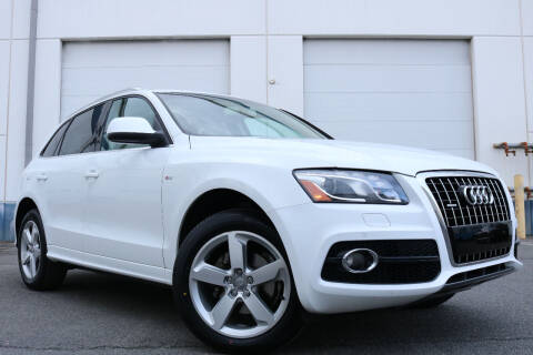 2011 Audi Q5 for sale at Chantilly Auto Sales in Chantilly VA