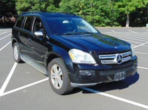 2009 Mercedes-Benz GL-Class for sale at Lakewood Auto in Waterbury CT