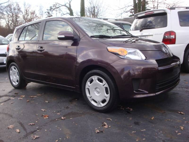 2013 Scion xD for sale at Jay's Auto Sales Inc in Wadsworth OH