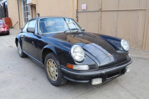 1973 Porsche 911 for sale at Gullwing Motor Cars Inc in Astoria NY