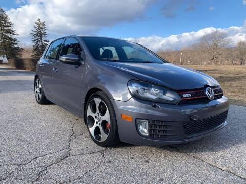 2010 Volkswagen GTI for sale at 100% Auto Wholesalers in Attleboro MA
