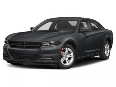2019 Dodge Charger for sale at JEFF HAAS MAZDA in Houston TX