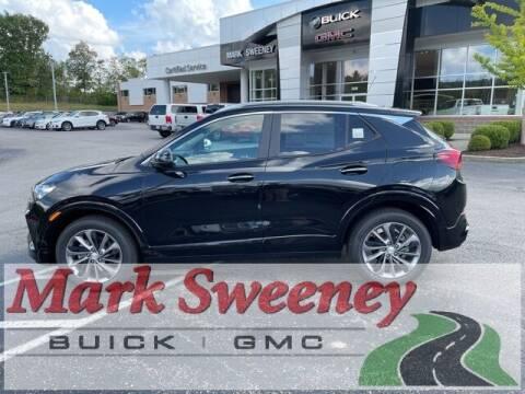 2022 Buick Encore GX for sale at Mark Sweeney Buick GMC in Cincinnati OH