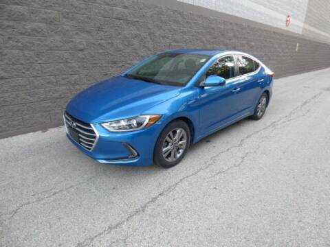 2017 Hyundai Elantra for sale at Kars Today in Addison IL