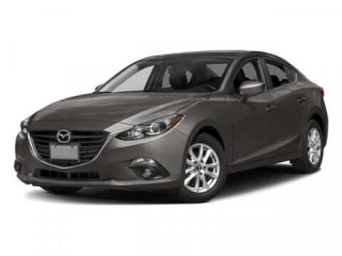 2016 Mazda MAZDA3 for sale at JEFF HAAS MAZDA in Houston TX