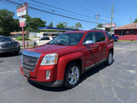 2014 GMC Terrain for sale at Sam's Motor Group in Jacksonville FL