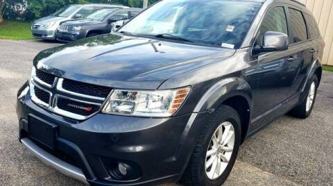 2014 Dodge Journey for sale at Yep Cars in Dothan AL