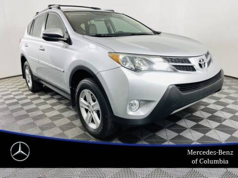 2013 Toyota RAV4 for sale at Preowned of Columbia in Columbia MO