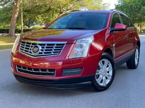 2013 Cadillac SRX for sale at Presidents Cars LLC in Orlando FL