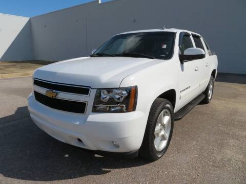 2007 Chevrolet Avalanche for sale at Access Motors Co in Mobile AL