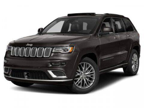 2021 Jeep Grand Cherokee for sale at Mercedes-Benz of Daytona Beach in Daytona Beach FL