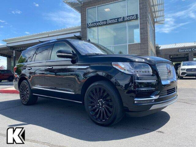 2019 Lincoln Navigator for sale in Bend, OR
