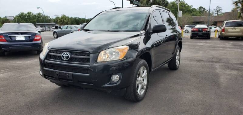 2011 Toyota RAV4 for sale at Real Car Sales in Orlando FL