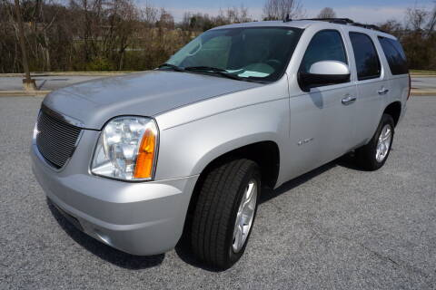 2010 GMC Yukon for sale at Modern Motors - Thomasville INC in Thomasville NC