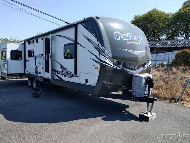 2014 Keystone Outback for sale in Lakeport, CA