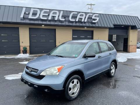 2008 Honda CR-V for sale at I-Deal Cars in Harrisburg PA