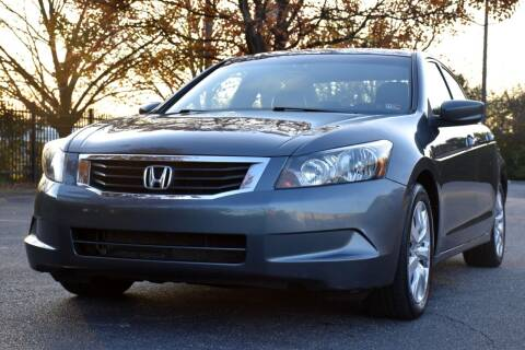 2008 Honda Accord for sale at Wheel Deal Auto Sales LLC in Norfolk VA