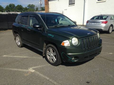 2008 Jeep Compass for sale at ASAP Car Parts in Charlotte NC