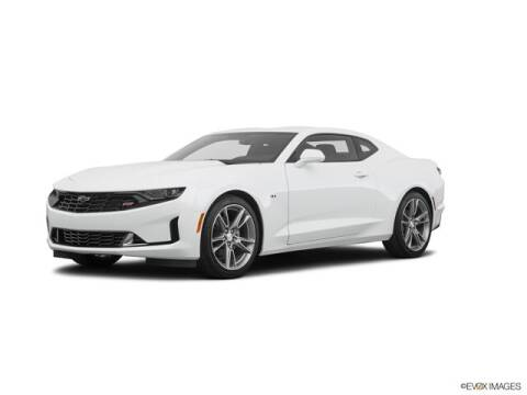 2022 Chevrolet Camaro for sale at Cole Chevy Pre-Owned in Bluefield WV