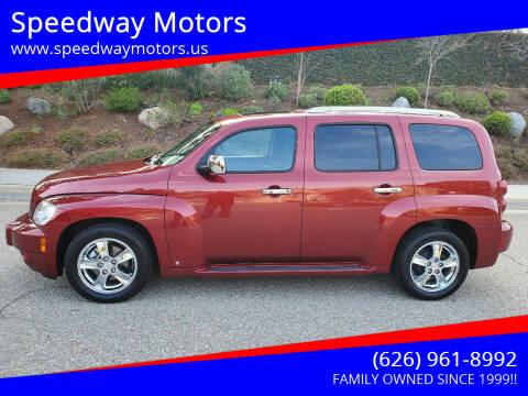 2009 Chevrolet HHR for sale at Speedway Motors in Glendora CA