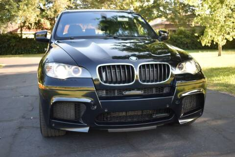 2011 BMW X5 M for sale at Monaco Motor Group in Orlando FL