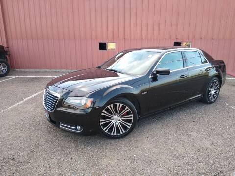 2014 Chrysler 300 for sale at MC Autos LLC in Pharr TX