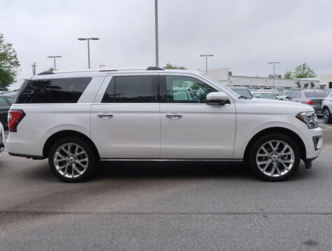 2018 Ford Expedition MAX for sale at Southern Auto Solutions - BMW of South Atlanta in Marietta GA