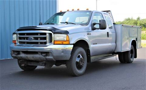 1999 Ford F-350 Super Duty for sale at Miers Motorsports in Hampstead NH