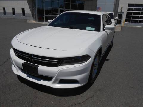 2012 Dodge Charger for sale at Auto America in Charlotte NC