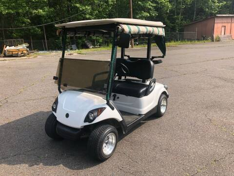 2008 Yamaha Golf Cart Gas for sale at Village Wholesale in Hot Springs Village AR