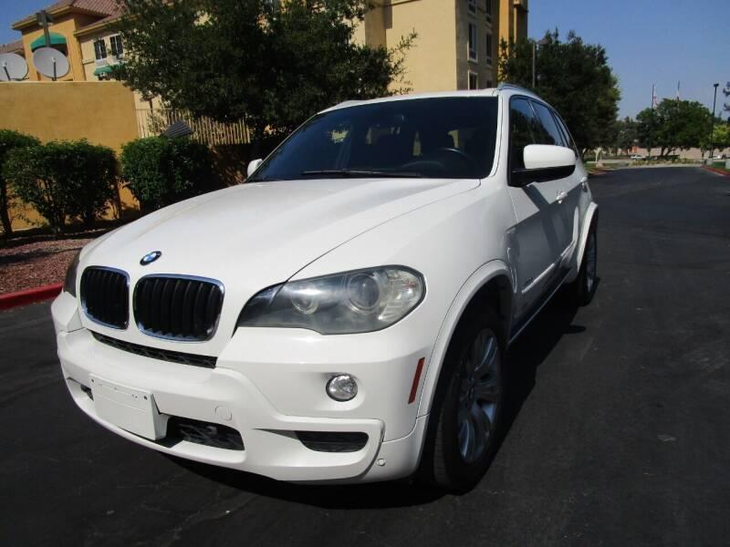 2010 BMW X5 for sale at PRESTIGE AUTO SALES GROUP INC in Stevenson Ranch CA