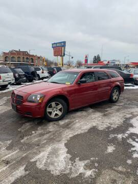 2005 Dodge Magnum for sale at Big Bills in Milwaukee WI