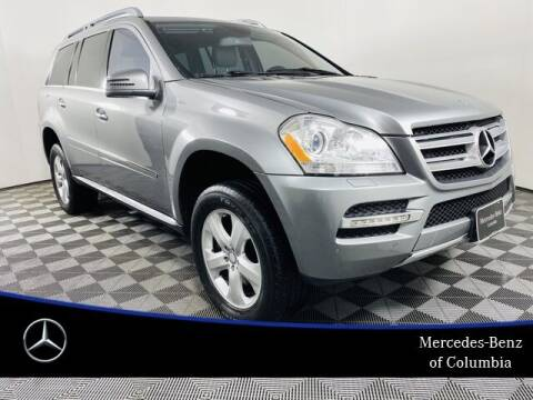 2012 Mercedes-Benz GL-Class for sale at Preowned of Columbia in Columbia MO