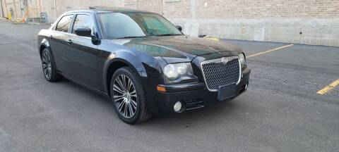 2010 Chrysler 300 for sale at U.S. Auto Group in Chicago IL