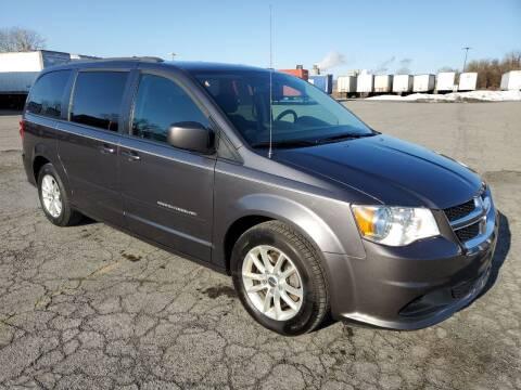 2016 Dodge Grand Caravan for sale at 518 Auto Sales in Queensbury NY
