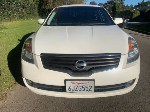 2009 Nissan Altima for sale at Car Lanes LA in Glendale CA