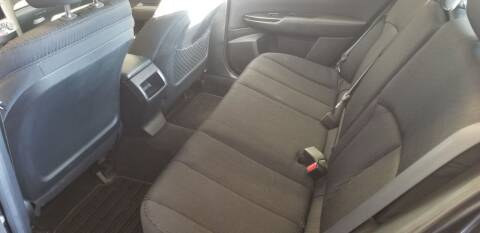 2011 Subaru Legacy for sale at MARVIN'S AUTO BODY in Farmington ME