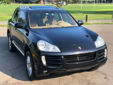 2008 Porsche Cayenne for sale at Choice Motor Car in Plainville CT