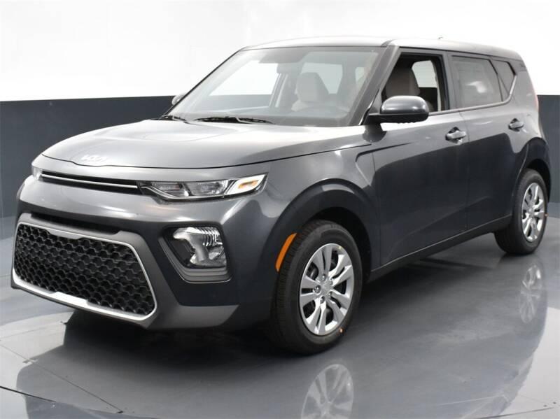 2022 Kia Soul for sale in Burton, OH