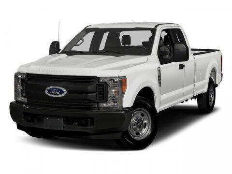 2017 Ford F-250 Super Duty for sale at Karplus Warehouse in Pacoima CA