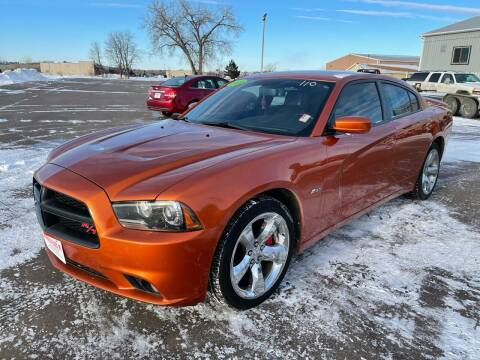 2011 Dodge Charger for sale at De Anda Auto Sales in South Sioux City NE